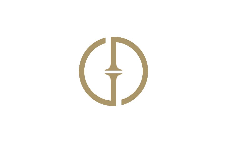 Georgina Day brand identity
