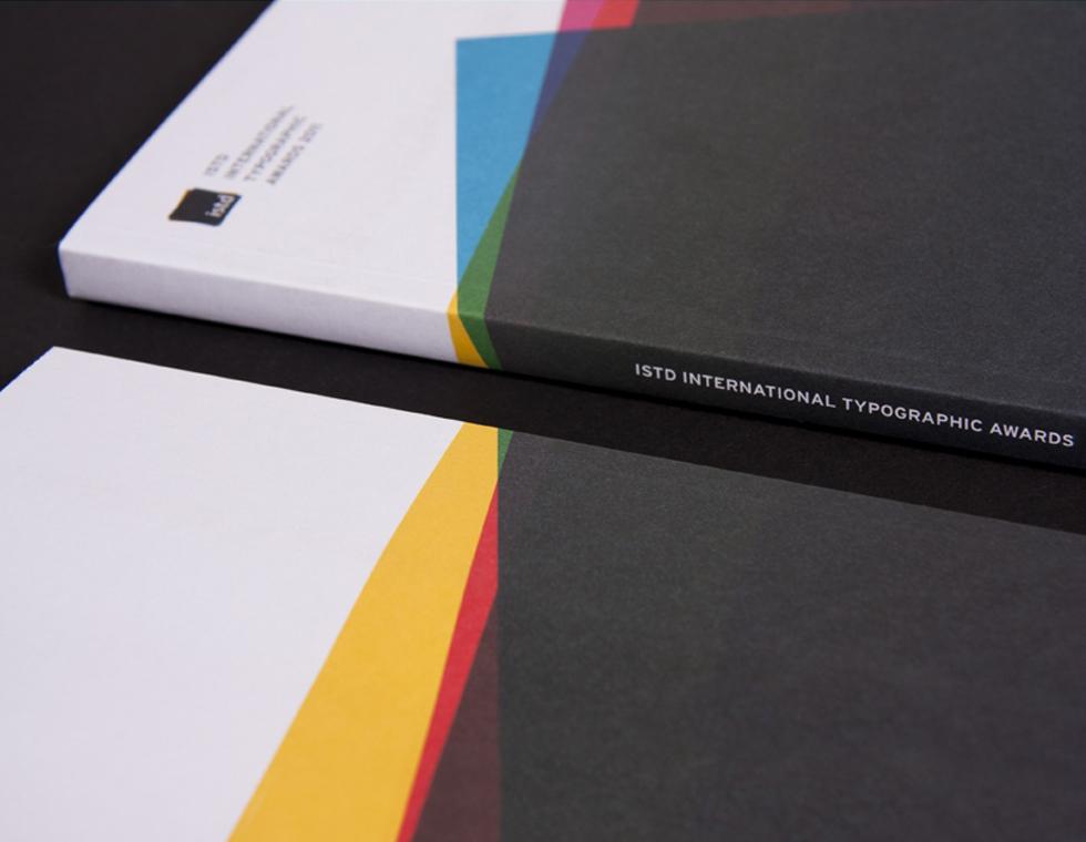 ISTD Awards book