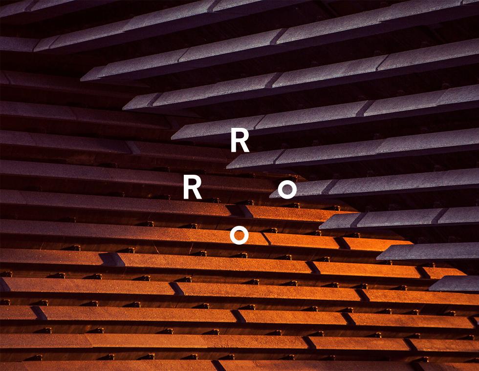 StudioRoRo brand mark